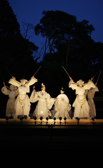 マハーバーラタ 〜ナラ王の冒険〜