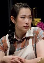 TOMIYAMA Ayumi