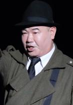 YOSHIUE Soichiro