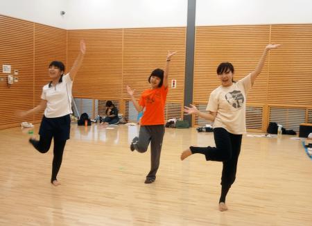 いちころダンス1