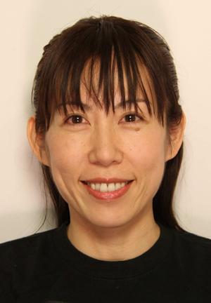 池田真紀子(いけだ まきこ)