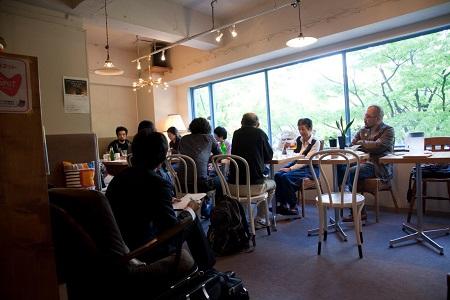reading cafe in Niigata_MG_0998 (Medium)