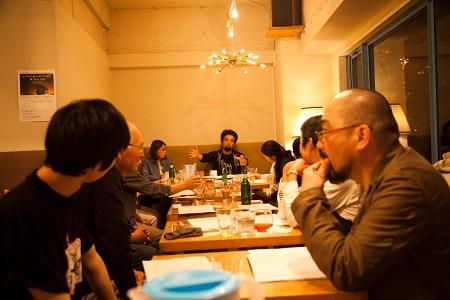 reading cafe in Niigata_MG_1013 (Medium)