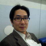 執筆クルー 泰井良プロフィール写真