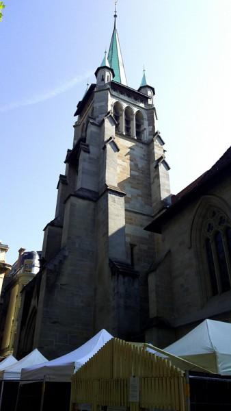 サンフランソワ教会 20170923_143643067