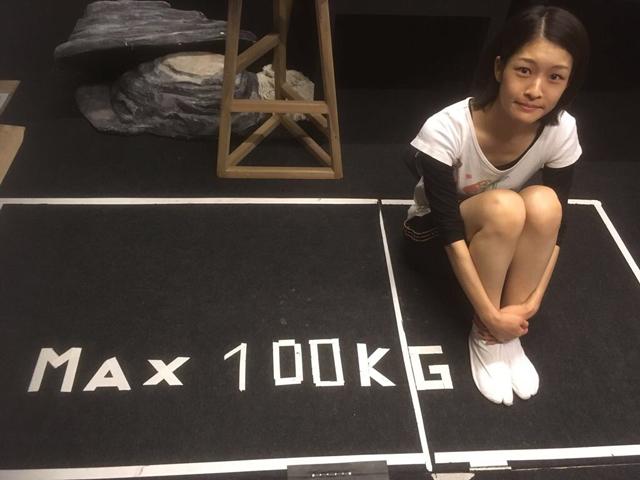 俳優/Miyuki Yamamoto 山本実幸
