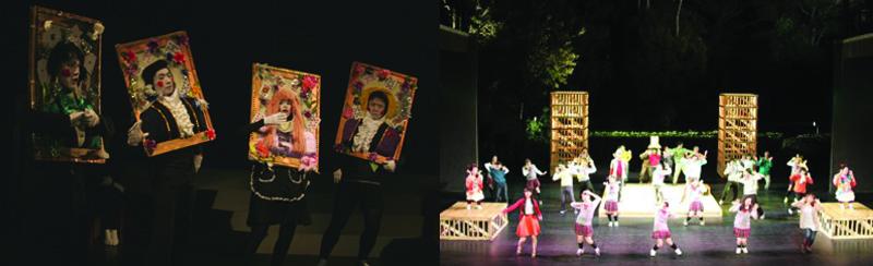 SPAC県民劇団