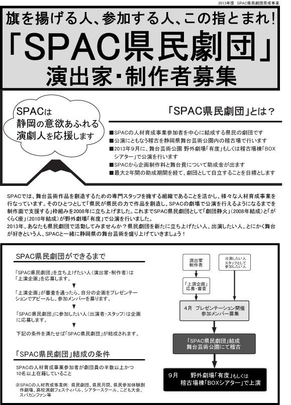 2013年度_県民企画募集チラシ(表)
