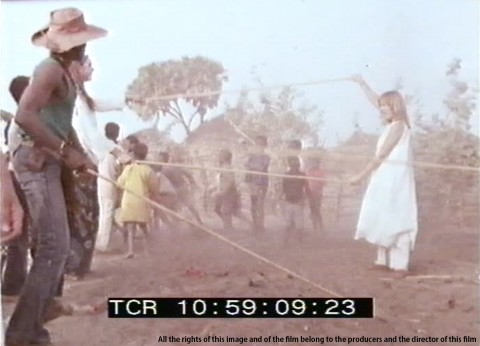 Theatrical Experiment in Africa 5