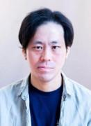 西悟志プロフィール写真トリミング