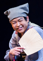 OISHI Nobuhiro