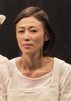 TERAUCHI Ayako