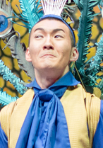 YOKOYAMA Hisashi